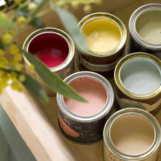 Biocides Paint industry